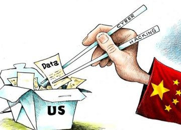 US Charges 3 Chinese Nationals Over Hacking