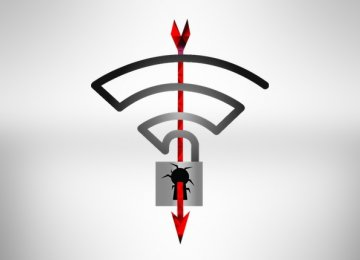 All devices that support Wi-Fi are most likely affected and users may want to be wary of using Wi-Fi at all until patches are widely rolled out