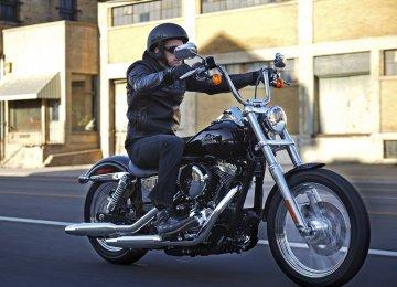 Harley-Davidson's Profit Beats Estimates, Shares Rally