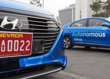 Hyundai intends to invest $1 billion in automation.