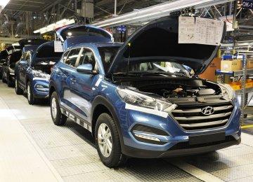 Hyundai, Kia Report Sales Recovery