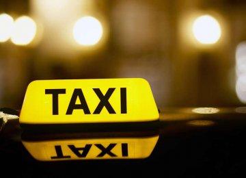 Iran Khodro Cars to Join Kazakh Taxi Fleet