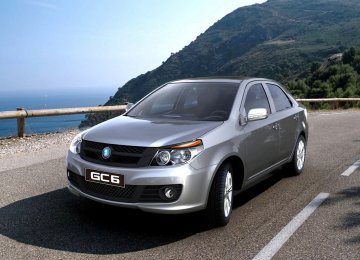 Geely is planning a local production deal to entice local car buyers.