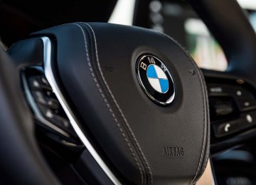 New BMW 5 Series a Bit Too Pricey