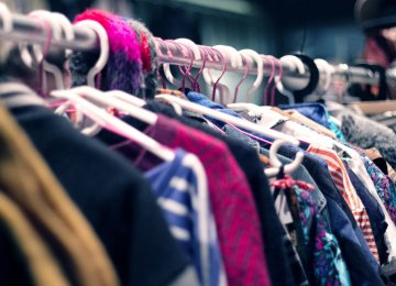 App for Secondhand Clothes