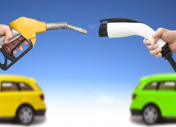 With the increasing demand for EVs, almost all automotive giants in the world are investing heavily in R&D.