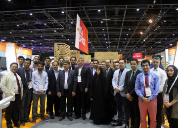 Iranian startups and knowledge-based businesses present at GITEX 2017 caught the eyes of Enterprise Ireland's representatives.