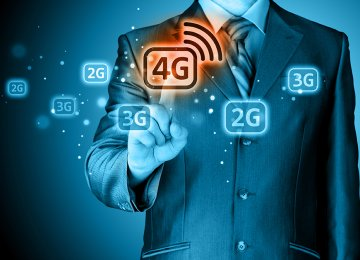 Iran Mobile Operator MCI Boosts 4G Internet Coverage