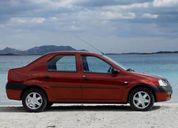 Renault Upgrading 3 Models in Iran