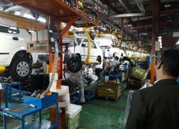 In five months SAIPA sold 94,644 Prides and 48,434 units of Tiba.