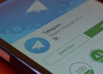 Telegram calling is believed to be secure according to the company.