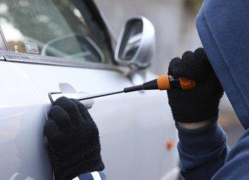 New Scheme to Improve Antitheft Car Security