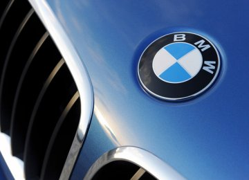 S. Korea Bans Recalled BMWs Over Fire Fears