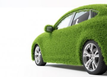 IKCO Says Planning  Green Cars