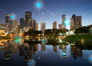 ITU Could Help Expand Internet of Things