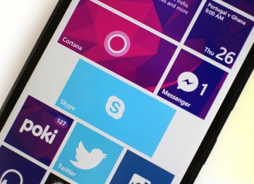 Microsoft launches India-only Skype which is half the size of the normal app.