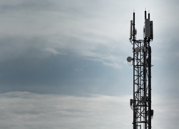 Official Claims 'Good' Mobile Signal Across Iran