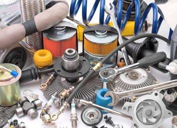 Iran Parts Makers May Merge