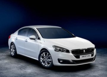 Half-Hearted Welcome for Peugeot 508
