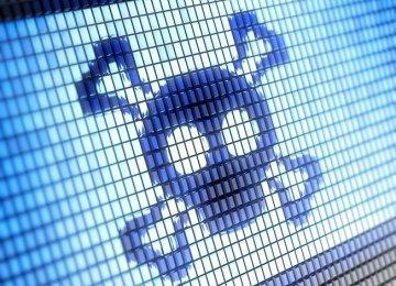 Virus Attack Infecting Smartphones