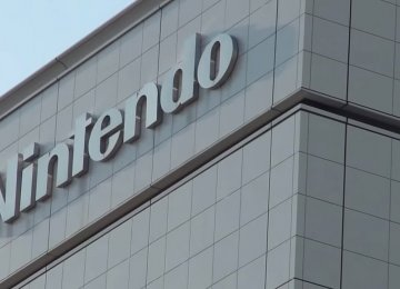Freak Plunge in Nintendo's Stock