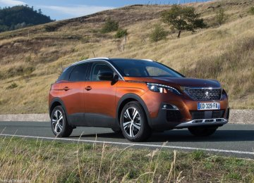 2 New Peugeots Coming