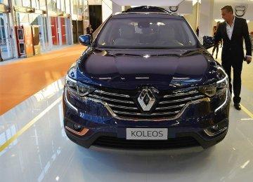 Renault Asked to Set Up R&D Center