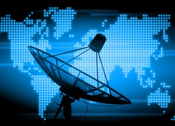 Space Agency to Build Communications Satellite