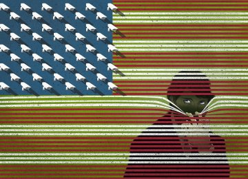 US House Passes NSA Spying Bill