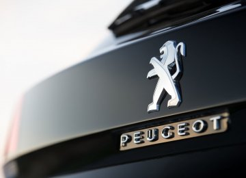 Peugeot Launches Online Showroom in Britain