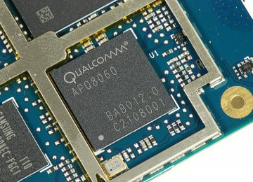 Qualcomm to Fix Chip Security Holes