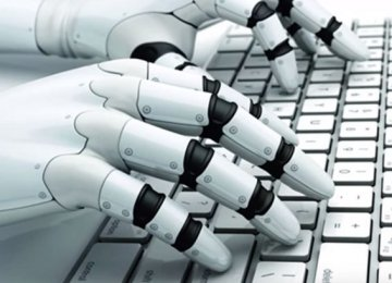 Robo-Journalism Will Expand  Despite Limitations, Researchers Say