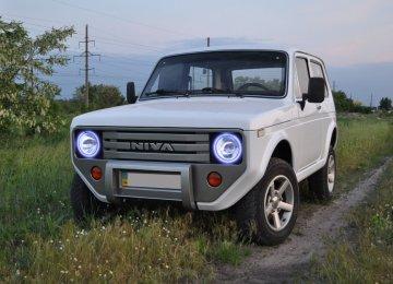 Russia Car Market Rebounds