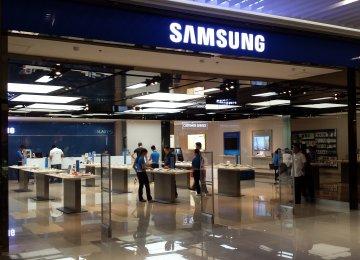 Samsung to Launch Flip Phone