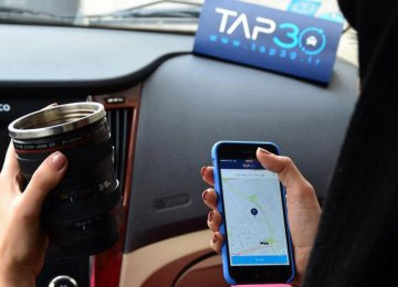 Traffic Police Fire Latest Salvo in Ride-Hailing Row