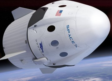SpaceX successfully deployed a satellite into low Earth orbit for the Spanish government.