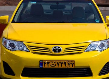 A private firm has launched an Android application for paying taxi fares.