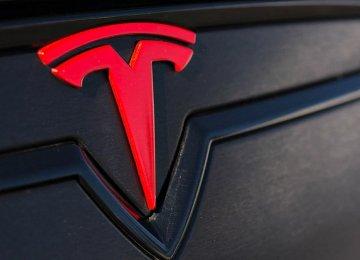 JP Morgan Sees Headwinds for Tesla Shares