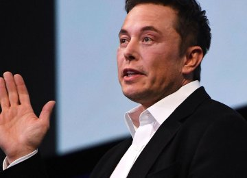 Musk Bid for Tesla Still Murky