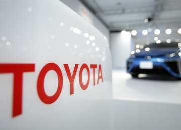 Toyota Revs Up Engine Development