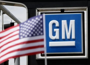GM Says US Tariffs Bad for Business