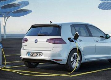Volkswagen Assigns $25b in Battery Orders