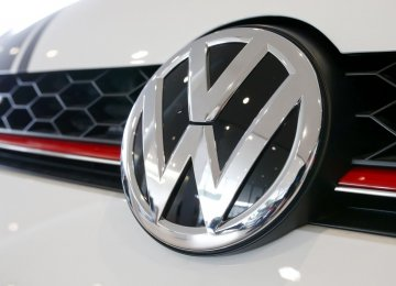 Ex-VW Chief Charged in US