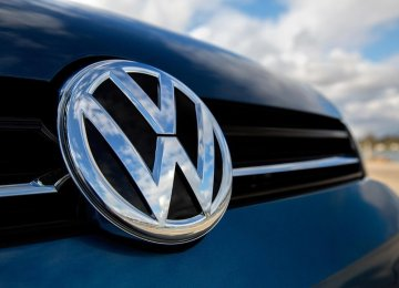 VW Posts  Q2 Profit