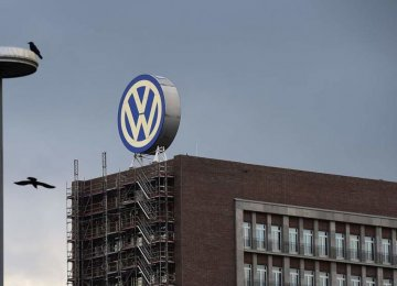 A source close to VW has confirmed that talks are in progress.
