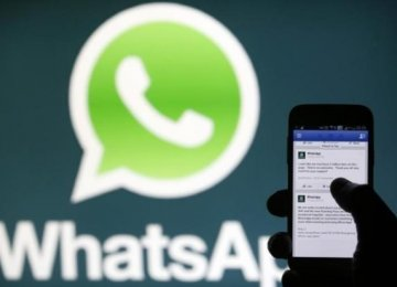 WhatsApp Tests Commercial Messaging Service