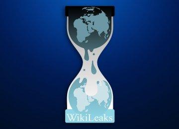 US secret service is busted by Wikileaks again.