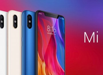 Xiaomi Announces New Flagship Phone