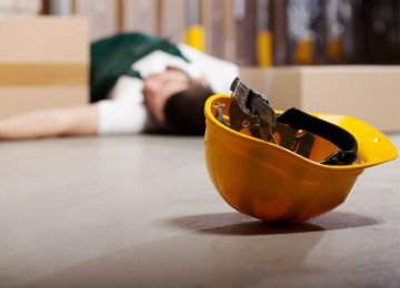 Work-Related Accidents
