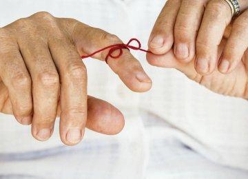 Creating Awareness About Alzheimer's